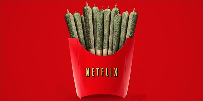 Netflix Weeds